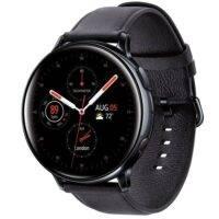 112555745 200x200 - ساعت هوشمند سامسونگ مدل Galaxy Watch Active2 44mm Leatherband Smart