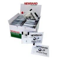 121158133 200x200 - پد الکلی نیوساد مدل A10 بسته ۱۰۰ عددی