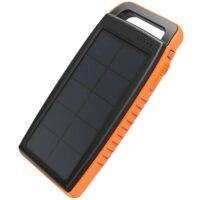 2108270 200x200 - شارژر همراه خورشیدی راو پاور مدل RP-PB003 ظرفیت ۱۵۰۰۰ میلی آمپر ساعت