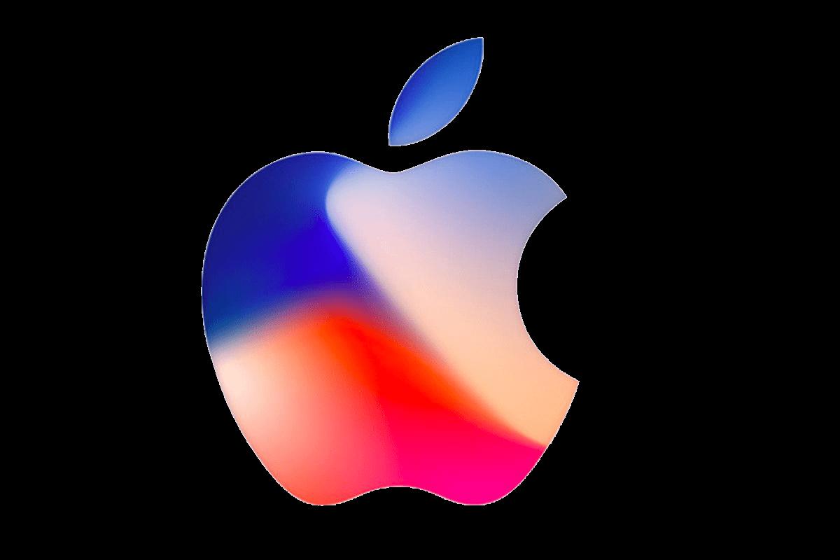 Apple Logo Transparent PNG - چطور ۳۰ خط کدنویسی میتواند به نابودی کامل یک ژنراتور ۲۷ تنی منجر شود؟