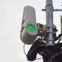 آلفابت ارائه اینترنت مبتنی بر پرتوی نور را آغاز کرد